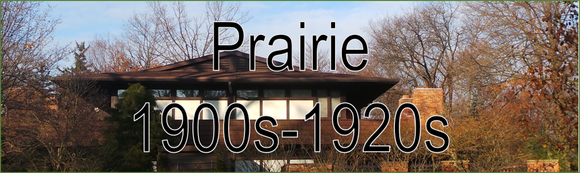 Image Banner Headline Prairie 1900s - 1920s